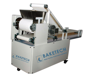 Leading Provider of Custom Bake Factory Automation Solutions
