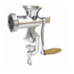 Baketech Meat Mincer for Bakeries and Restaurants